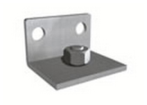 Wall mounting brackets
