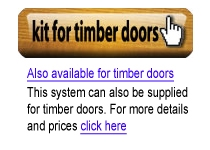 Kits for timber