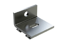 OPTIONAL 02005 Wall mounting brackets
