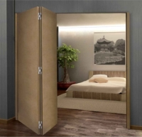 SAHECO SF-A84D folding/sliding door gear