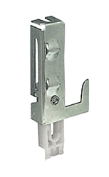 N-6549 Replacement guide for Mirrored wardrobe door