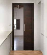 The ISCA Pocket door kit