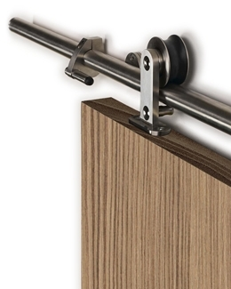 Merveilleux Projeto 150 Designer Sliding Door Gear For Timber Doors