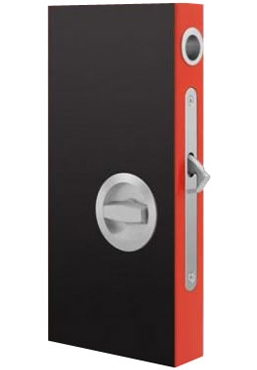 Karcher Design Epd Pocket Door Bathroom Lock Sets