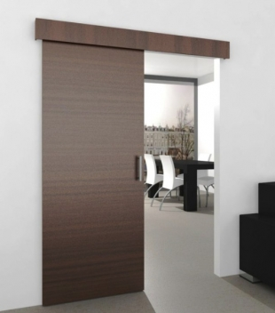 SAHECO Excellence 60 Soft Close timber sliding door gear