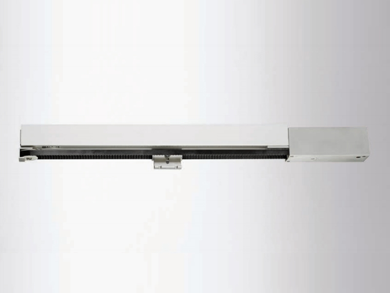 Geze Perlan 140 Automatic Powered Sliding Door Gear
