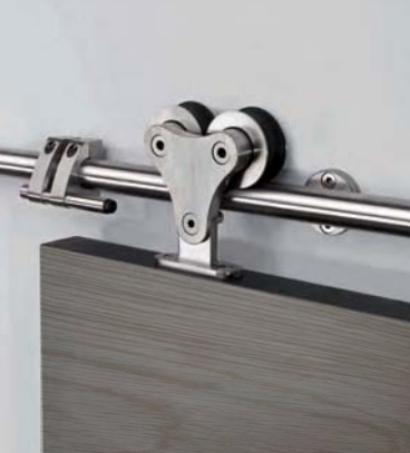 Pocket Door Rollers >> Projeto Xtra Designer Sliding Door Gear For Timber Doors | Sliding Doorstuff