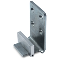 SAHECO 996029 side mounted floor guide