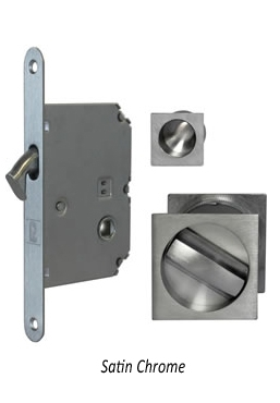 Jv829 Pocket Door Bathroom Lock Sets Sliding Doorstuff