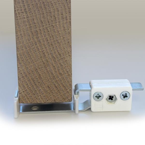 Coburn 97780 Adjustable Floor Guide For Sliding Doors