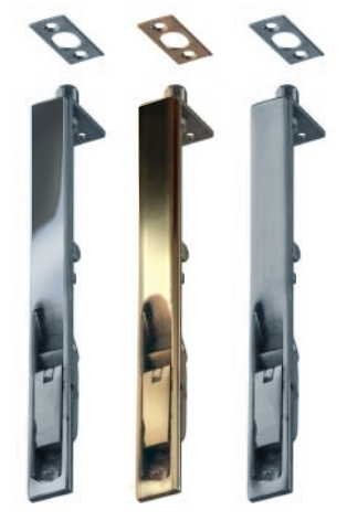 Architectural Lever Action Flush Bolt Sliding Doorstuff