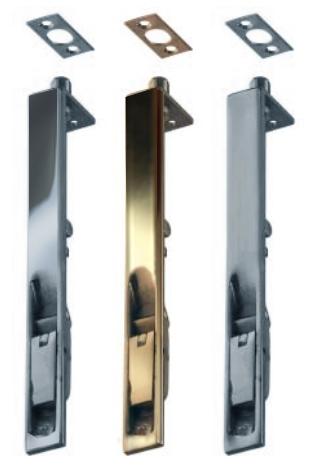 Architectural Lever Action Flush Bolt Sliding Doorstuff